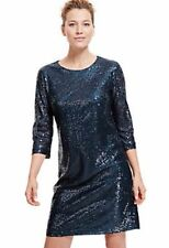 Marks and Spencer Regular Size Tunic Dresses for Women