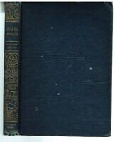 Just So Stories by Rudyard Kipling 1928 Rare Antique Book! $