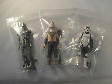 X100 Hi Grade Acid Free Storage Bags for  00004000 Star Wars Gi Joe & Other Action Figures