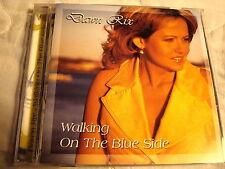 DAWN RIX-WALKING ON THE BLUE SIDE- BIG MAMA BM 1109  CD