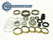Synchrotech - Carbon Master Kit 96-00 S40 (40mm)