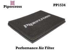 VAUXHALL, ASTRA, ZAFIRA DIESEL - PERFORMANCE PIPERCROSS AIR FILTER - NEW PP1534