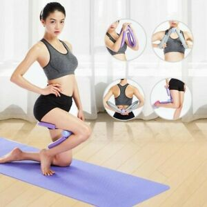 Foot Trainer PVC Thigh Exercise Home Gym Fitness Equipment Muscle Thigh Arm Ches