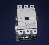 1pc New FITS 3TF48 22 AC CONTACTOR 75A COIL 220V AC 50/60HZ
