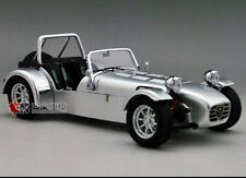 1:18 Kyosho Lotus caterham super 7 Die Cast Model