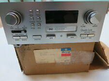 New listing New 1985 - 1988 Mopar Nos Oem factory Am Fm Cassette tape player radio stereo