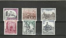SPAIN - 1975 MNH SG2311-2316 TOURIST SERIES