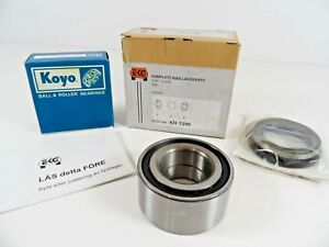 KOYO Wheel Bearing FRONT for SUZUKI Swift (SA413) 1985-1988