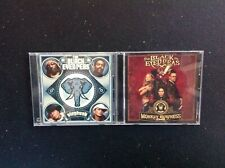 Black Eyed Peas Elephunk Monkey Business Hip Hop Soul and R&B Pop