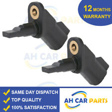 2X ABS SPEED SENSOR FORD MONDEO MK3 (2000-2007) REAR DRIVER AND PASSENGER SIDE