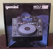 More details for gemini mdj 900  usb media player cdj boxed mdj900 dj  folkestone kent collection