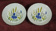 2 RARE RIVERSIDE MIDWINTER STONEHENGE SOUP BOWLS (OTHERS AVAIL) WEDGWOOD GROUP