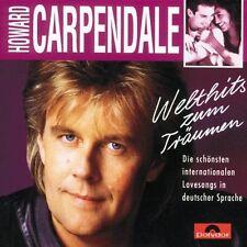 Howard CARPENDALE-World Hits to Dream/POLYGRAM CD 1992