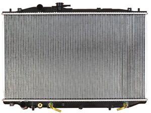 Radiator APDI 8012939 fits 2007 Acura TL