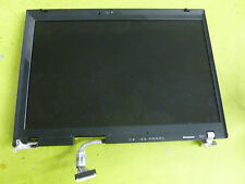 "GENUINE IBM LENOVO THINKPAD R61 R61i R61 15.4"" wide LCD SCREEN COMPLETE ASSEMBLY"