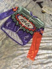 Ibis Long Sleeve Vintage Team Mountain Bike Jersey