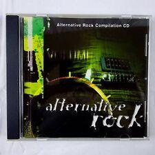 Alternative Rock Coca Cola Edition CD Various Artists