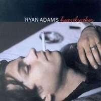 Heartbreaker: Ryan Adams Nuevo CD Álbum (5358372)