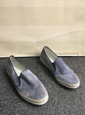 Ladies Gabor Karis Suede Denim Shoes