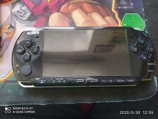 sony PSP 3004 console piano black + leggete le info