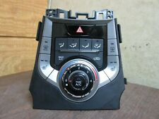 Genuine Hyundai 97250-1R160-RY Heater Control Assembly
