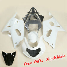 Unpainted Fairing Bodywork Kit For Suzuki GSXR600 GSXR750 2001-2003 2002 K1