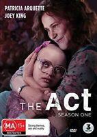 The Act: Season One [New DVD] Australia - Import, NTSC Region 0