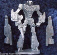 1986 Battletech 20-833 Phoenix Hawk phx-1 battlemech Ral Partha fasa Mech Robot
