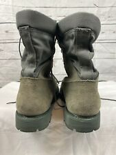 Mens Tan Corcoran Leather Boots Sz 10.5 EE