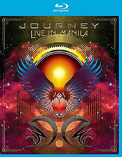 JOURNEY: LIVE IN MANILA USED - VERY GOOD CD