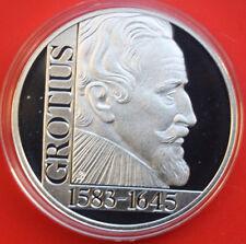 Netherlands-Niederlande: 25 ECU 1995 Silber Proof Coin, #F1846, rare