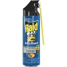 Raid Max 14.5 Oz. Aerosol Spray Ant & Roach Killer 70261  - 1 Each