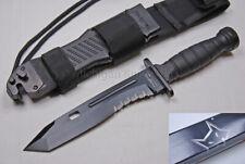 FOX Knife - FX-0171117 Oplita Combat Survival Knife   (F42)