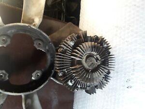 NISSAN NAVARA D40 , PATHFINDER 2.5 DCI VISCUS FAN EURO 3 /4 ENGINES