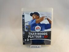 TIGER WOODS PGA TOUR 07 GOLF 2007 SONY PS3 PAL EU EUR ITA ITALIANO COMPLETO