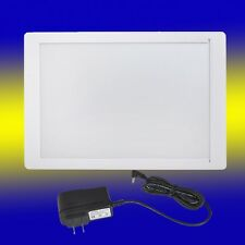 Dental X-Ray Film Illuminator Light Box X-ray Viewer light Panel A4 No grey USA