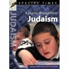 A Journey Through Life in Judaism      (Primary Religious Education)