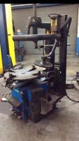 tyre machine tyre changer wanted