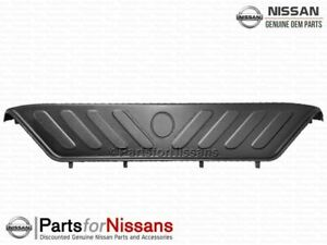 Genuine Nissan 2005-2020 Frontier Bumper Step Cover NEW OEM
