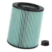 17912 Shop Vac Filter Replacement for Craftsman wet dry Shopvac 5 gallons