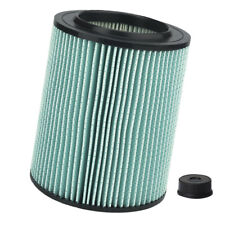 New 17912 Shop Vac Filter Replacement for Craftsman wet dry Shopvac 5 gallons