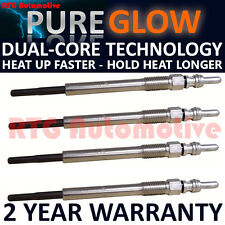 4X FOR PEUGEOT 308 3008 508 5008 1.6 2.0 HDI DIESEL HEATER GLOW PLUGS GP800108