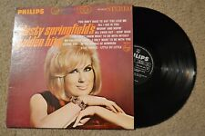 Justy Springfields's Golden Hits Record lp original vinyl album