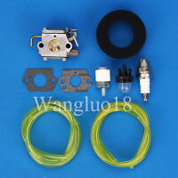 Carburetor Tune Up kit For WT-149 WT-340-1 WT-526 WT-526-1 WT-539-1