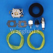 Carburetor Air Fuel Tune Up kit For 753-04333 MTD Ryobi 280 280r 310BVR Trimmer