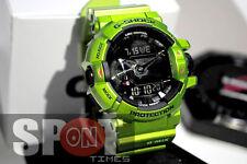 Casio G-Shock G'MIX Bluetooth Smart Men's Watch GBA-400-3B