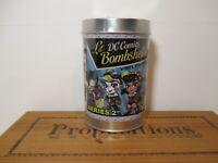 DC Comics - Lil' Bombshells Series 2 Vinyl - 1 Random Factory Sealed Tin -