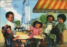 Petitcollin Dolls France   RM.983