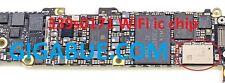 U1801_RF 339S0171 wifi ic puce intégré SMD pour carte mère iPhone 5 5s