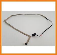 Cable Camara Hp Compaq Presario CQ56 G56 CQ62 Web-Cam Cable